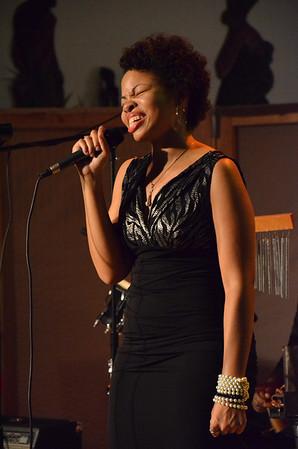 Poety Rhythm & Soul