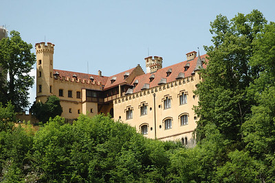 Valley of the Castles