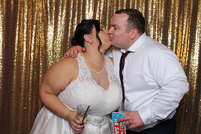 2017-10-27 Meg and Peter's Photo Booth Pics