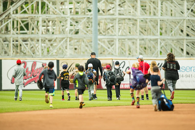 Altoona Curve 6_2_2019 Youth Clinic