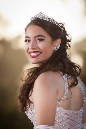 Sabrina Luna Vazquez