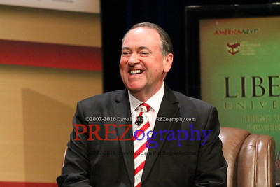 Mike Huckabee FLS 2015 7-18-15