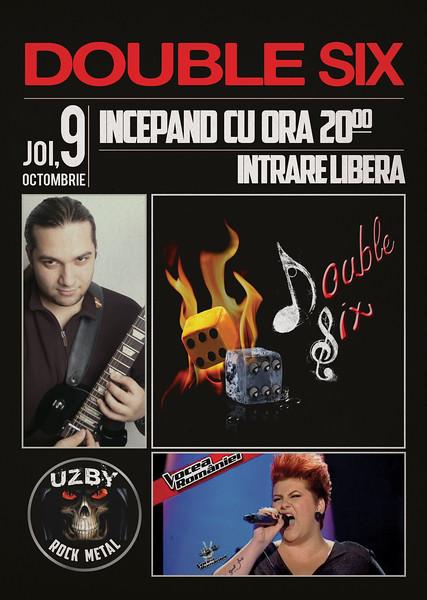 Concert Double Six