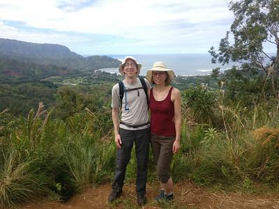 Okolehao Trail
