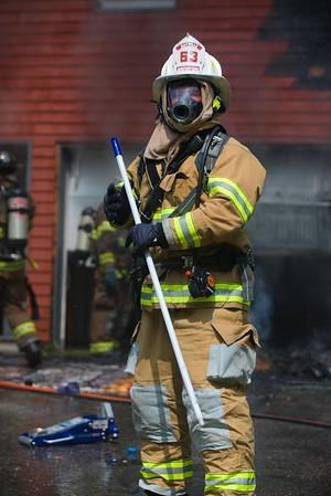 08/26 Williamsville Fire