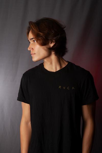 Matt Lucero