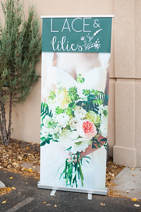 Lace + Lillies Grand Opening Party