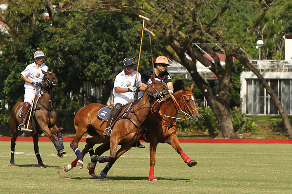 Manila Polo Club - Enrique Zobel Memorial Polo Cup - Best of - Jan 2010