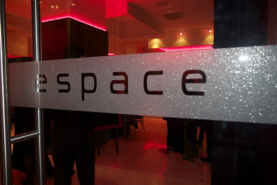 Harrison Bar Mitzvah @ Espace NYC