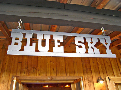 Blue Sky Ranch