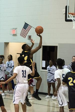 2017/18 Basketball