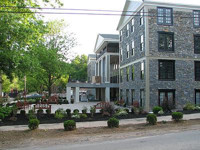 The Barton Hill Hotel