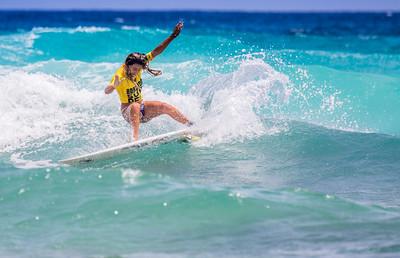 Barbados Surf Pro Contest