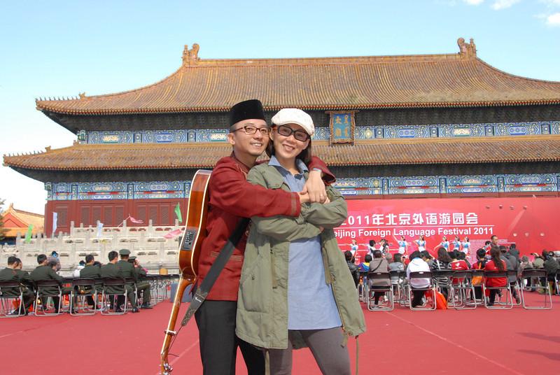 [20111016] Beijing Foreign Language Festival (21).JPG