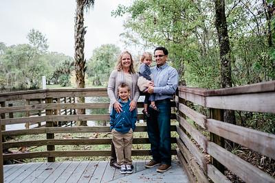 Jennifer Rivera Family Shoot