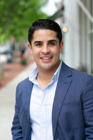 Kristian Vasquez