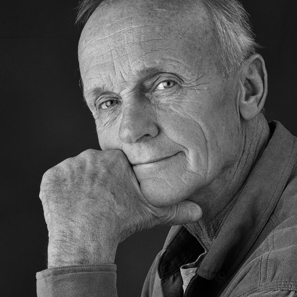 Don, a Fine Art Portrait, by Janice Dahl – THE Premier Professional Portrait, Headshot and People Photographer in Monument and Colorado Springs, Colorado