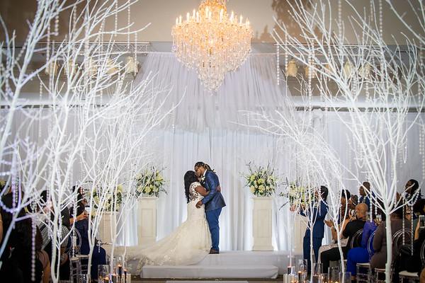 Minter Wedding 2020