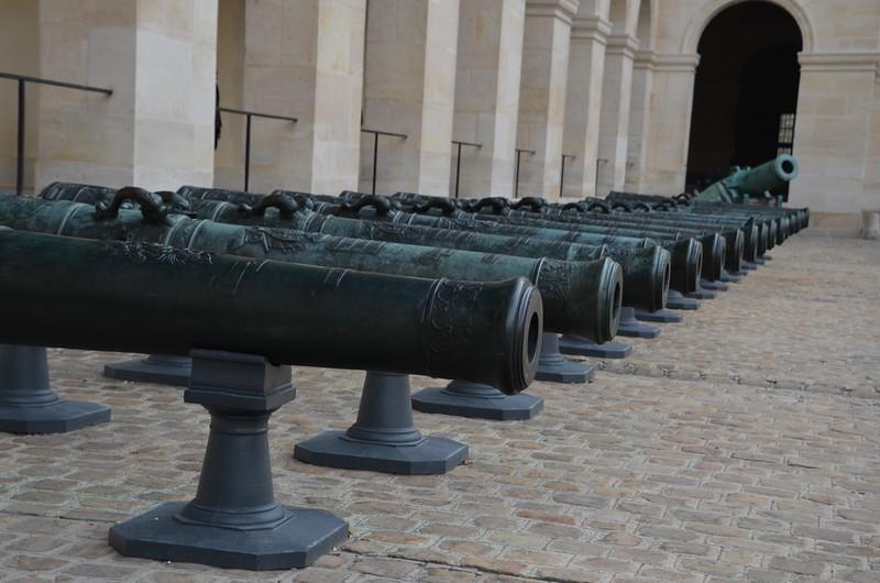 Musée de l'Armée - Invalides