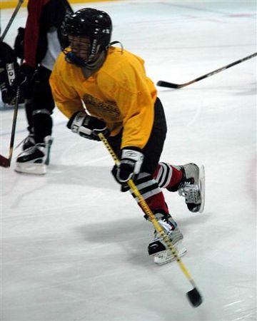 2005-2006 Hockey