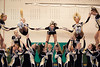 RCHS Varsity Cheer @ Mountain Vista : Exhibition Performance @ Mountain Vista High School {01-31-15}