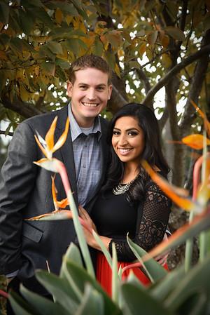 Vaughn & Pooja