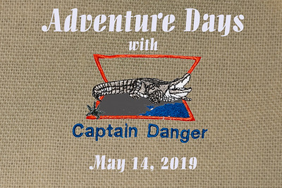 Adventure Day - May 14, 2019