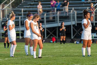 2020-2021 Shawnee Girls' Soccer