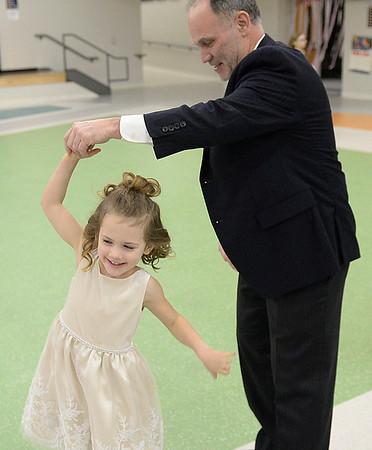 North Ridgeville Daddy Daughter Dance