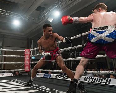 Sam Kynoch Boxing