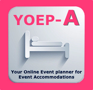 80120 Yoep-A accommodation booking system
