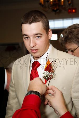 J. Martin Wedding