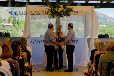 Steinberg-Taylor Wedding