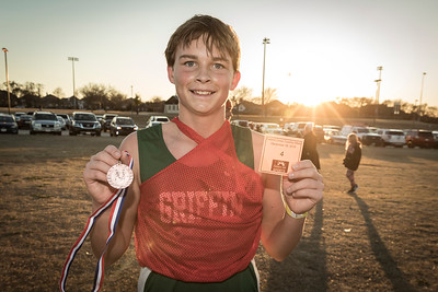 Griffin XC District Championship Gallery