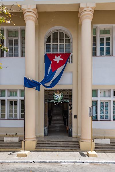 Regla Cuba 2018