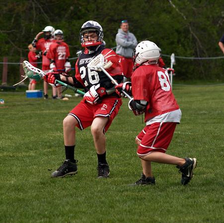 Lenape Valley Lacrosse