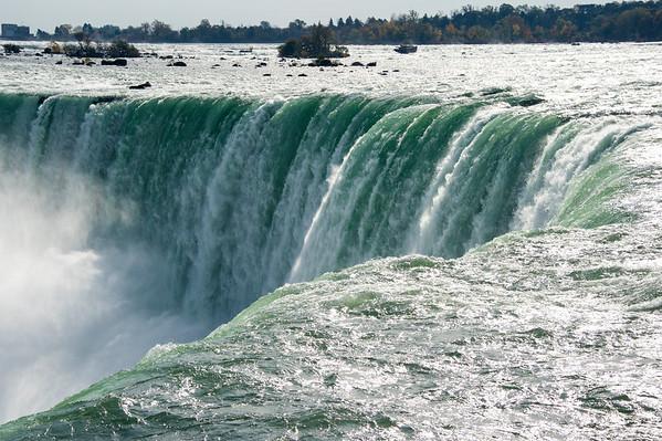 CPS-ECP Niagara Falls 2015