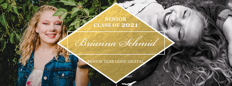 Brianna Senior Session!