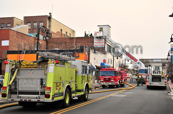 PLAINFIELD, NJ 2ND ALARM W.FRONT AND PARK 1/2/2010