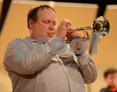 Waltrip Jazz Fest 3-3-18