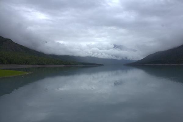 Alaska Trip - Hatcher Pass & Independence Mine - 7/19/14