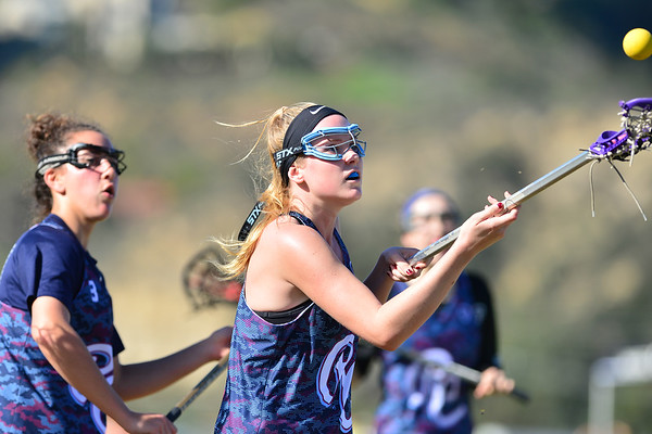 RC girls Pink vs Santa Monica Vikings