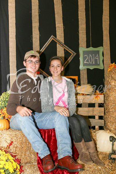 CCA Fall Festival Oct 2014
