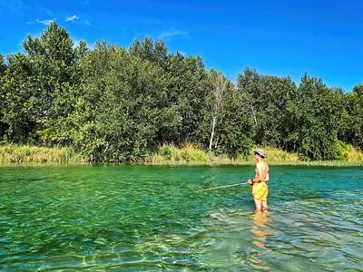 Devils River Trip