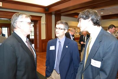 Chattanooga Alumni Lunch