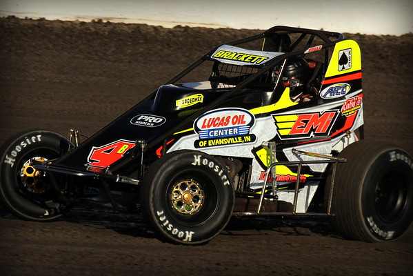 Tri-State Speedway; Memorial Day Weekend Classic