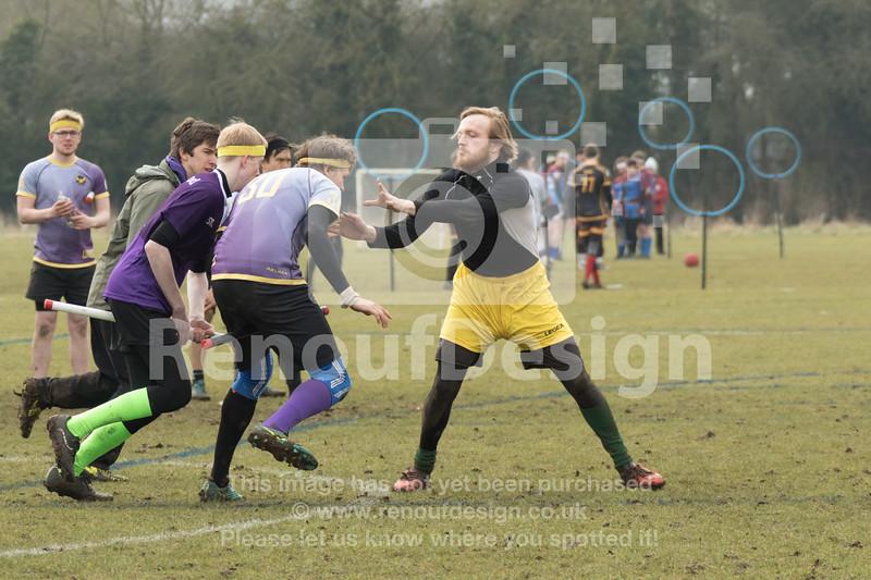 310 - British Quidditch Cup
