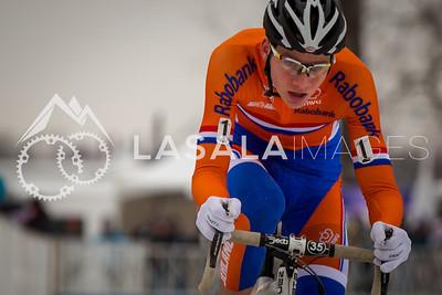 2013 UCI Cyclocross World Championships: Juniors