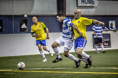 20130528 FC Fury Indoor Soccer