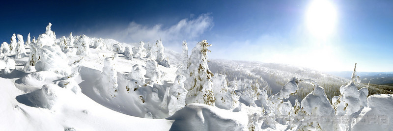 Big White Panoramics